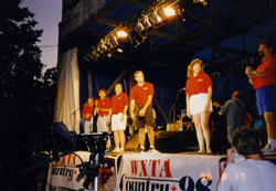 WLED 96 On-Stage