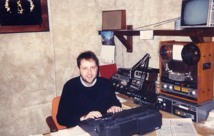 Jim Mirabello - K104
