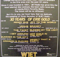 30 Years of JET