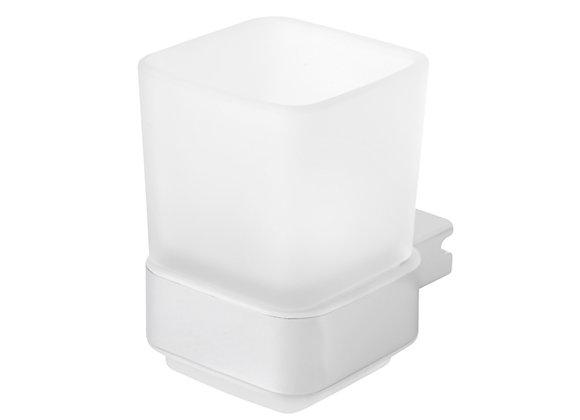 Metropolitan toothbrush holder - 70 x 129 x 140mm
