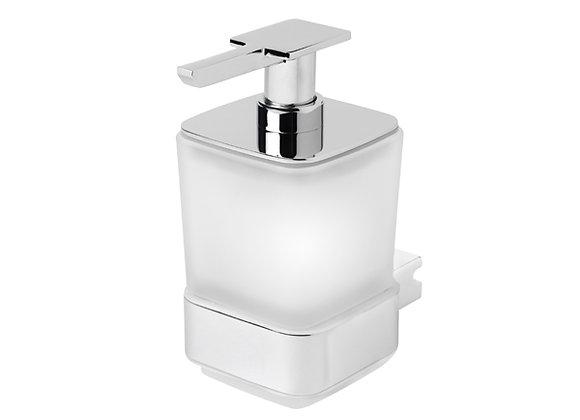 Metropolitan soap dispenser - 70 x 129 x 140mm