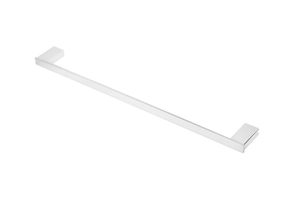 Metropolitan large towel holder - 608 x 70 x 22mm