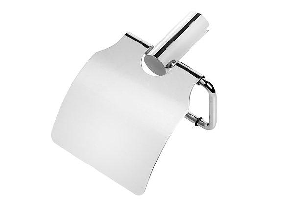 Bilbao toilet roll holder - 140 x 70 x 132mm