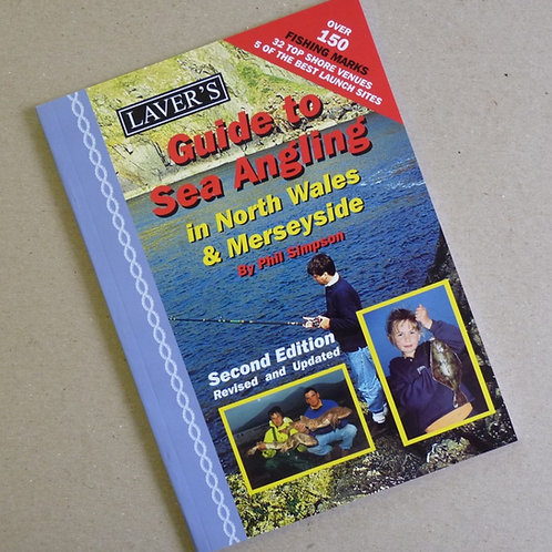 Laver's Guide to Sea Angling