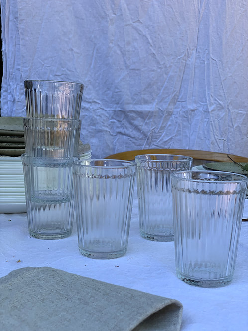WATER GLASS/TUMBLER