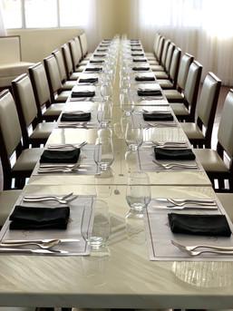 Group Meeting Setup