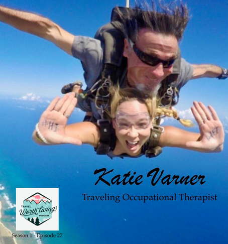 Ep. 27 | Katie Varner