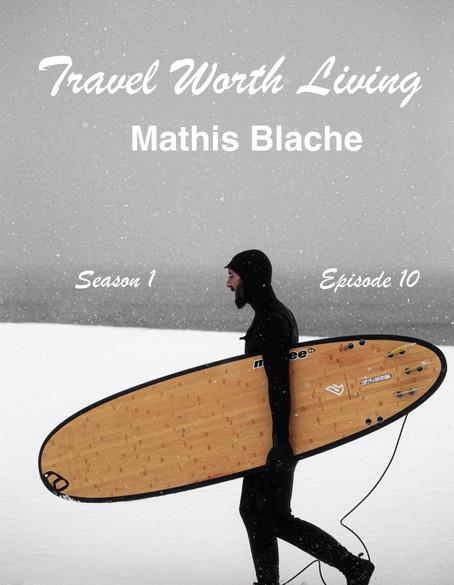 Ep. 10 | Mathis Blache