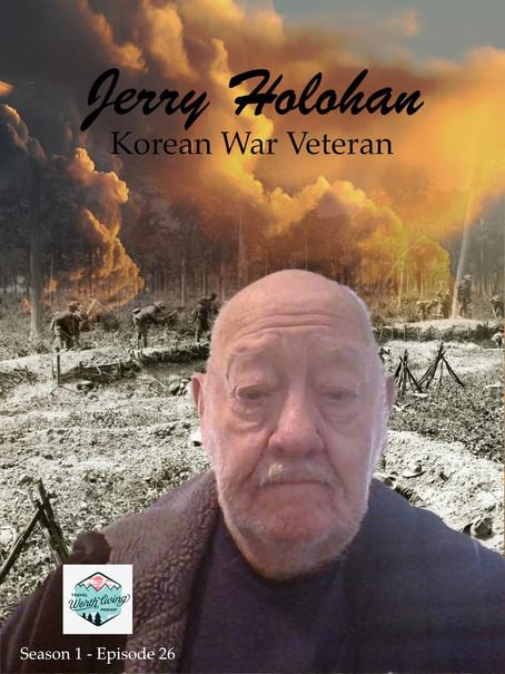 Ep. 26 | Jerry Holohan