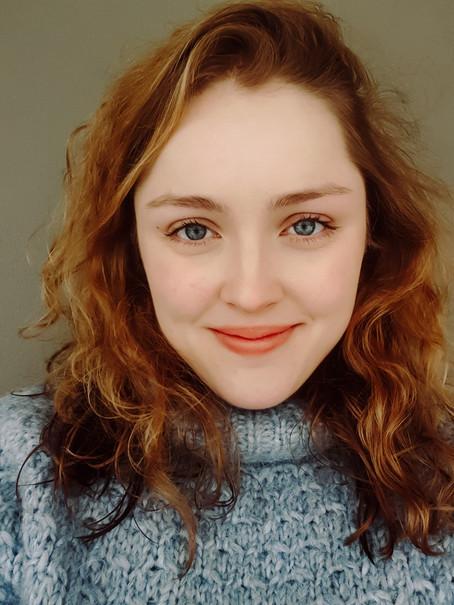 Ep. 11 | Elín Inga Lárusdóttir