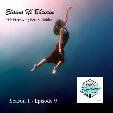 Ep. 9 | Elaina Ní Bhriain