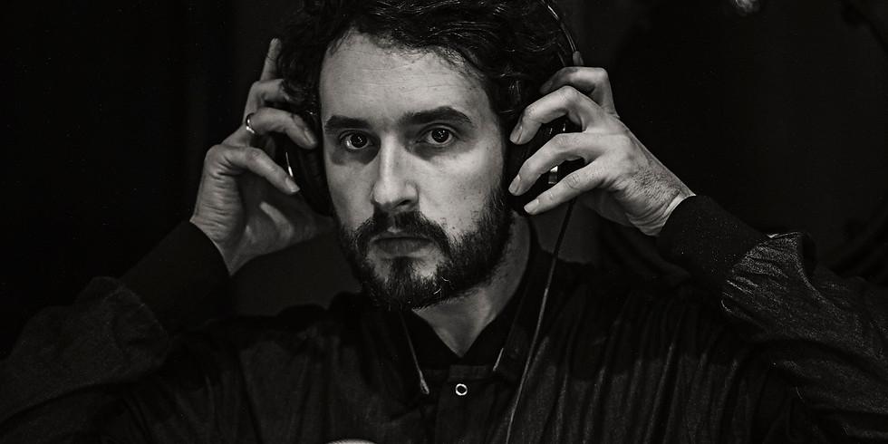 Krzysztof Urbanski Masterclass at World Saxophone Congress