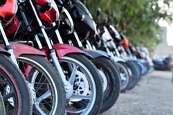 Coweta Storage motorcycles