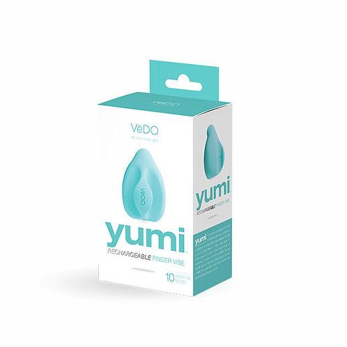 VeDO Yumi - Tease Me Turquoise