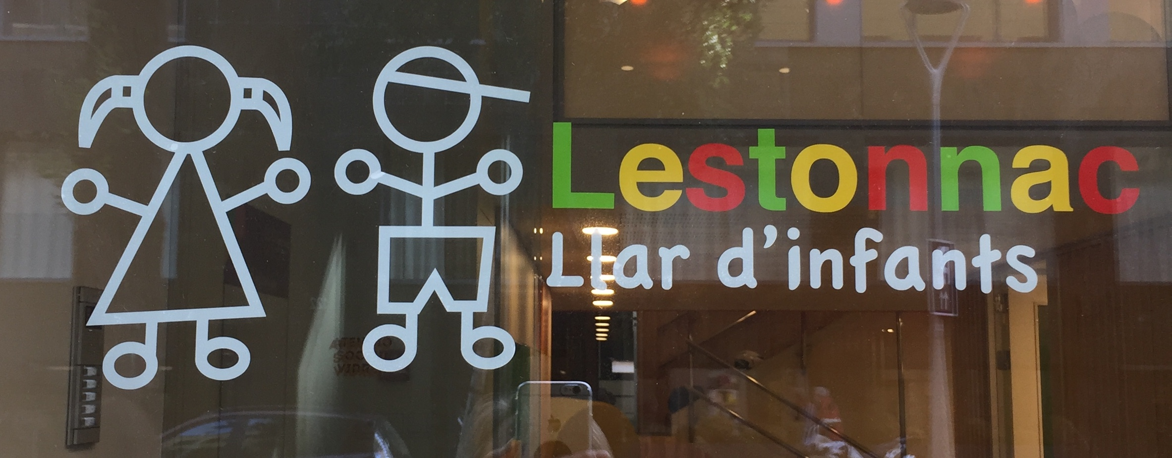 Lestonnac BCN - Llar d'infants