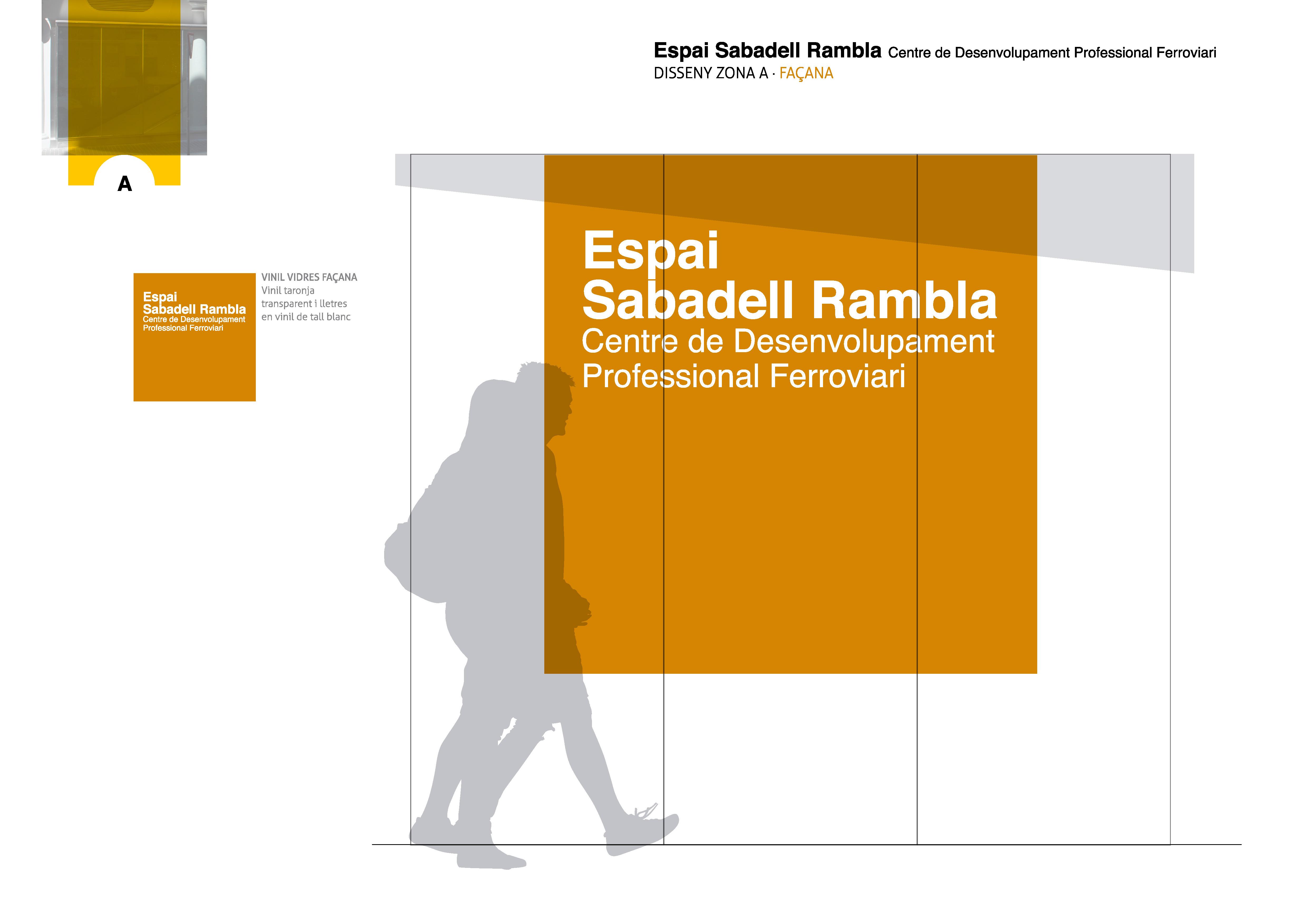Espai Sabadell Rambla - FGC