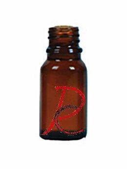 Glass bottle 10 ml