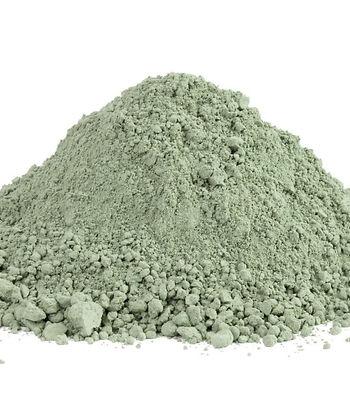 Blue-Green Clay