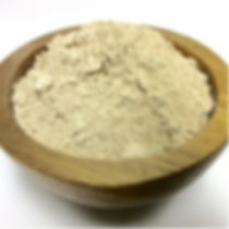 Yellow Illite Clay