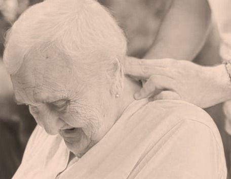 Massage Senior