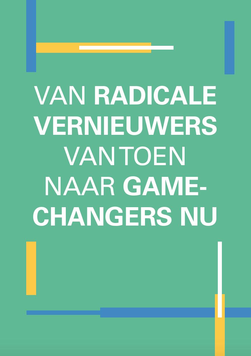 ontwerp Willemijn Doop, Design Innovation Group