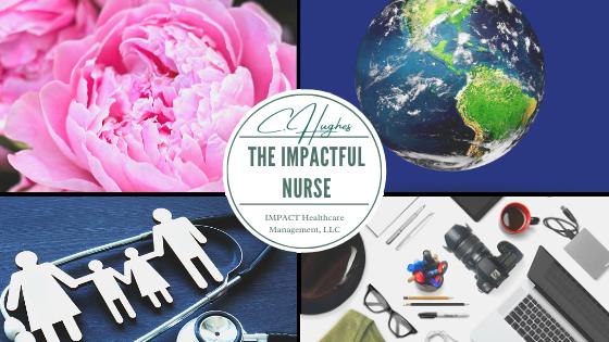 About The Impactful Nurse