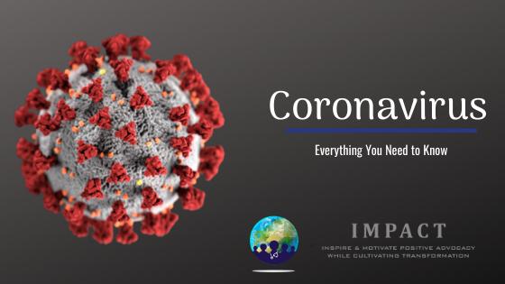 Coronavirus 2020: Everything You Need to Know