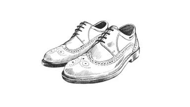 M&S FOOTWEAR