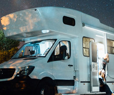 Protégez vos camping-cars.