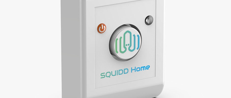 SQUIDD Home
