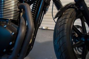 Protégez votre garage à moto avec SQUIDD Home