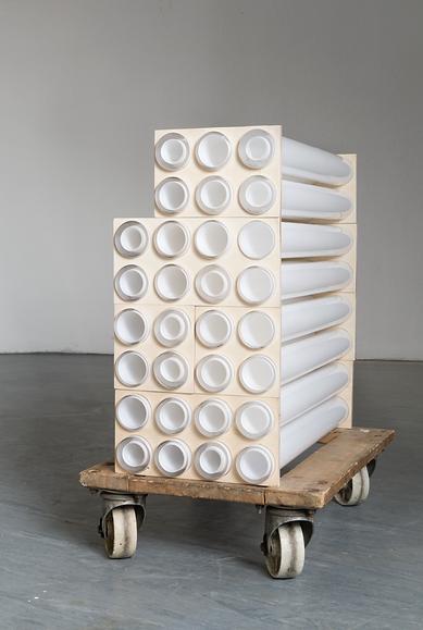 Jakob Schreiter, o.t. Grafiken, 2016