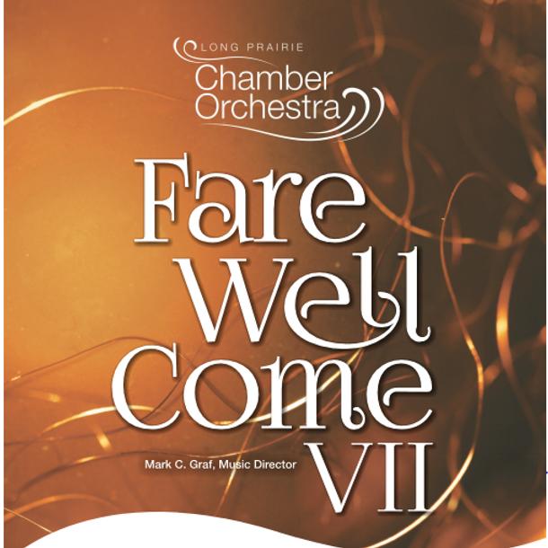 FareWellCome VII