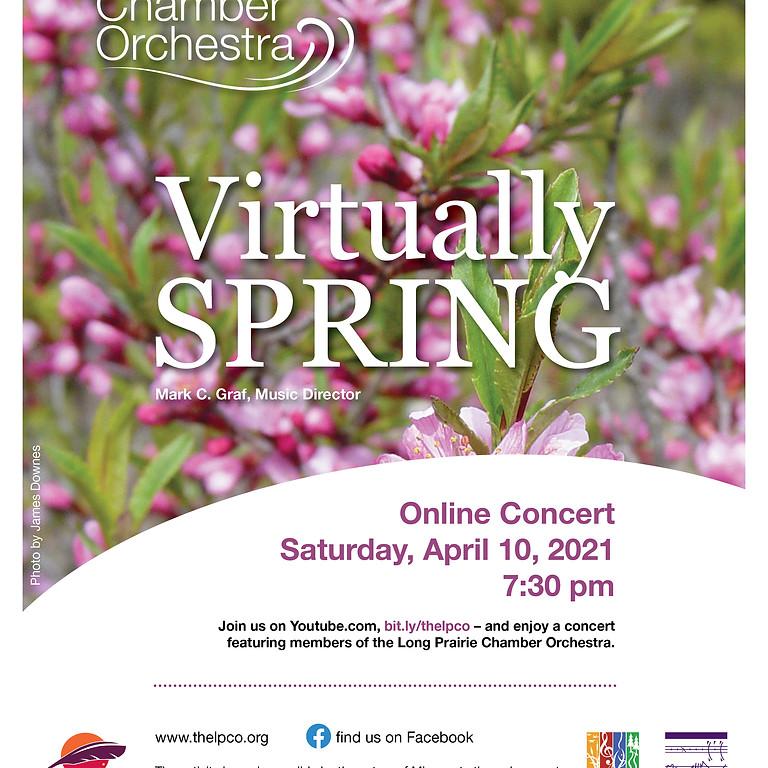 Virtually Spring