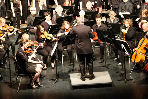 LPCO in concert