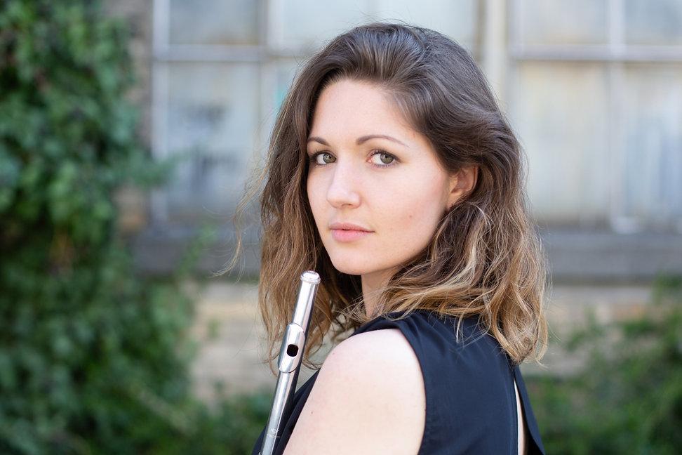 Annina Rusch | Flöte