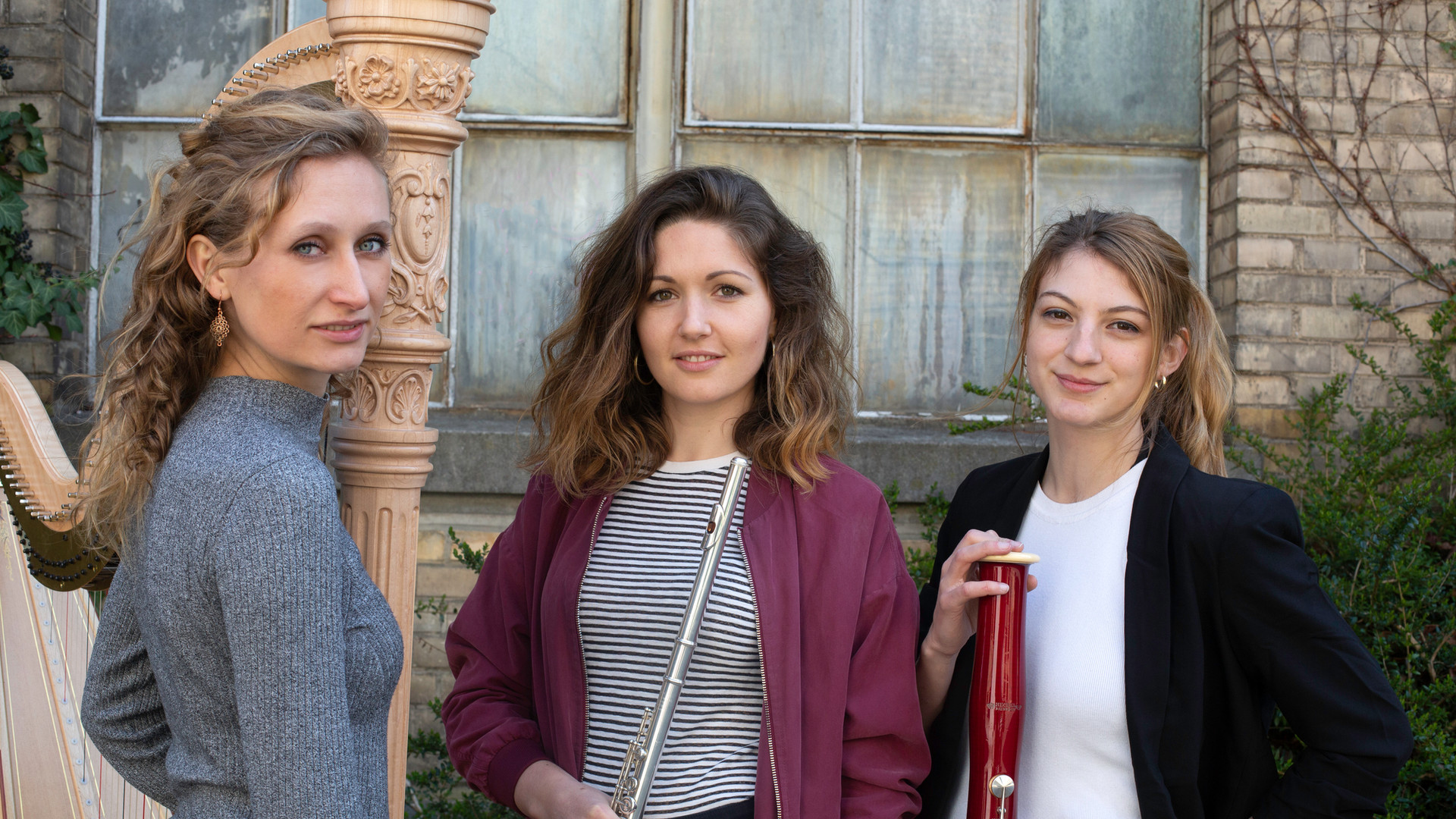 Trio Lusinea