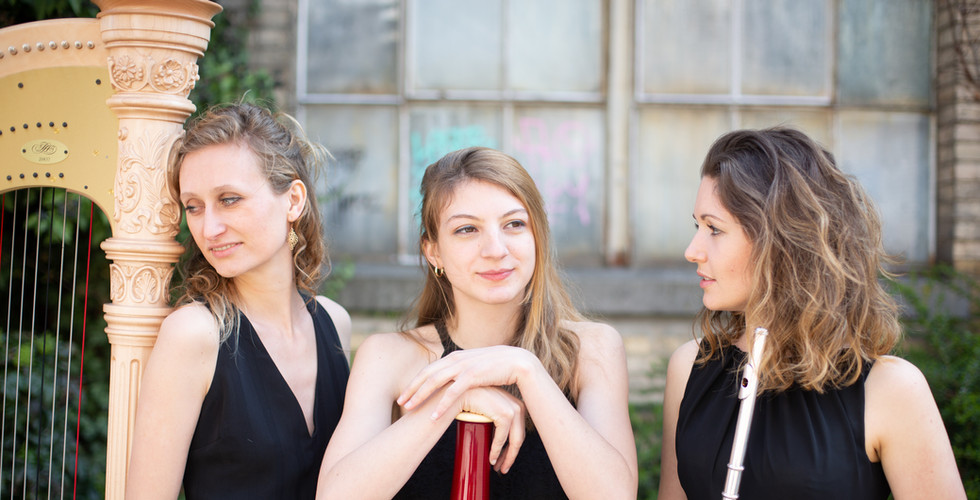 Trio Lusinea
