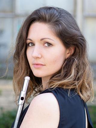 Annina Rush Flöte