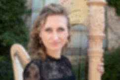 Isabel Goller | Harfe