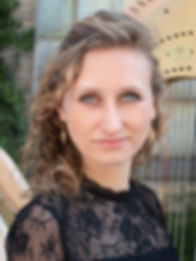 Isabel Goller Harfe