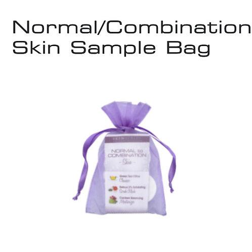 Skinscriptrx Sample Kit Normal-Combo Skin