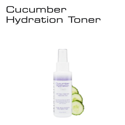 Cucumber Hydration Toner