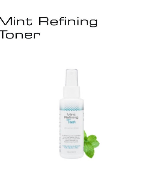 Mint Refining Toner 3.3 oz