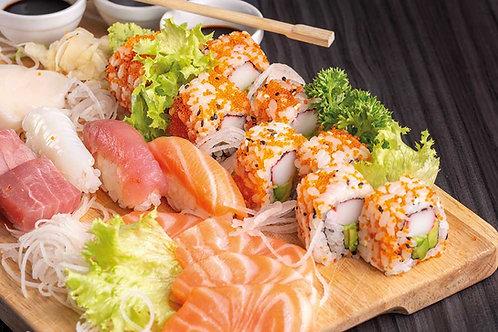 Sushi & Spa
