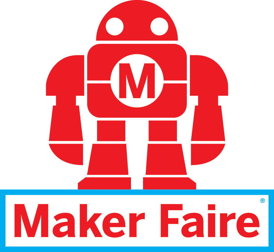 Image courtesy of www.makerfaire.com