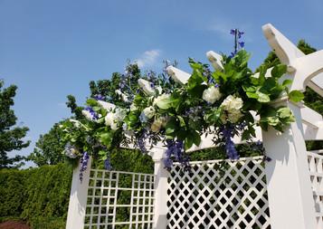 Blue Wedding arch Outside 1.jpg
