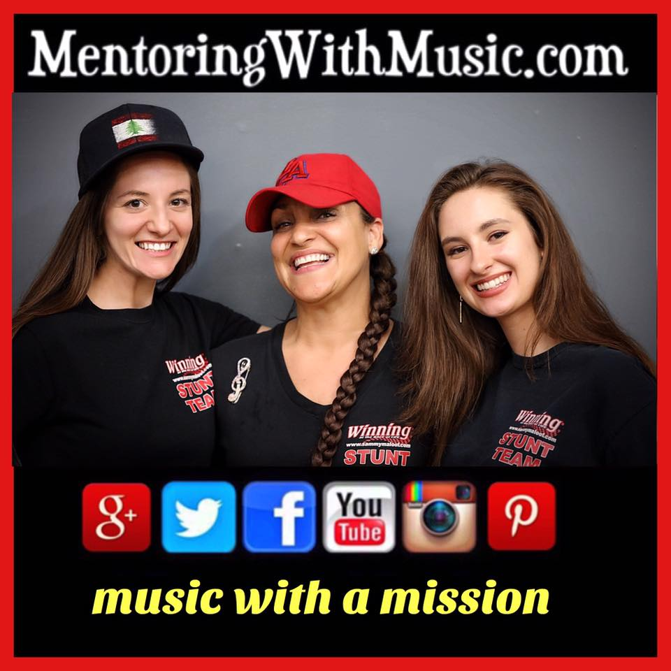 Mentoring with Music New