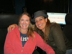 Producer Kimberly Bliquez & Janeen
