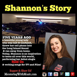Shannons Story
